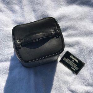 Chanel Vanity Case